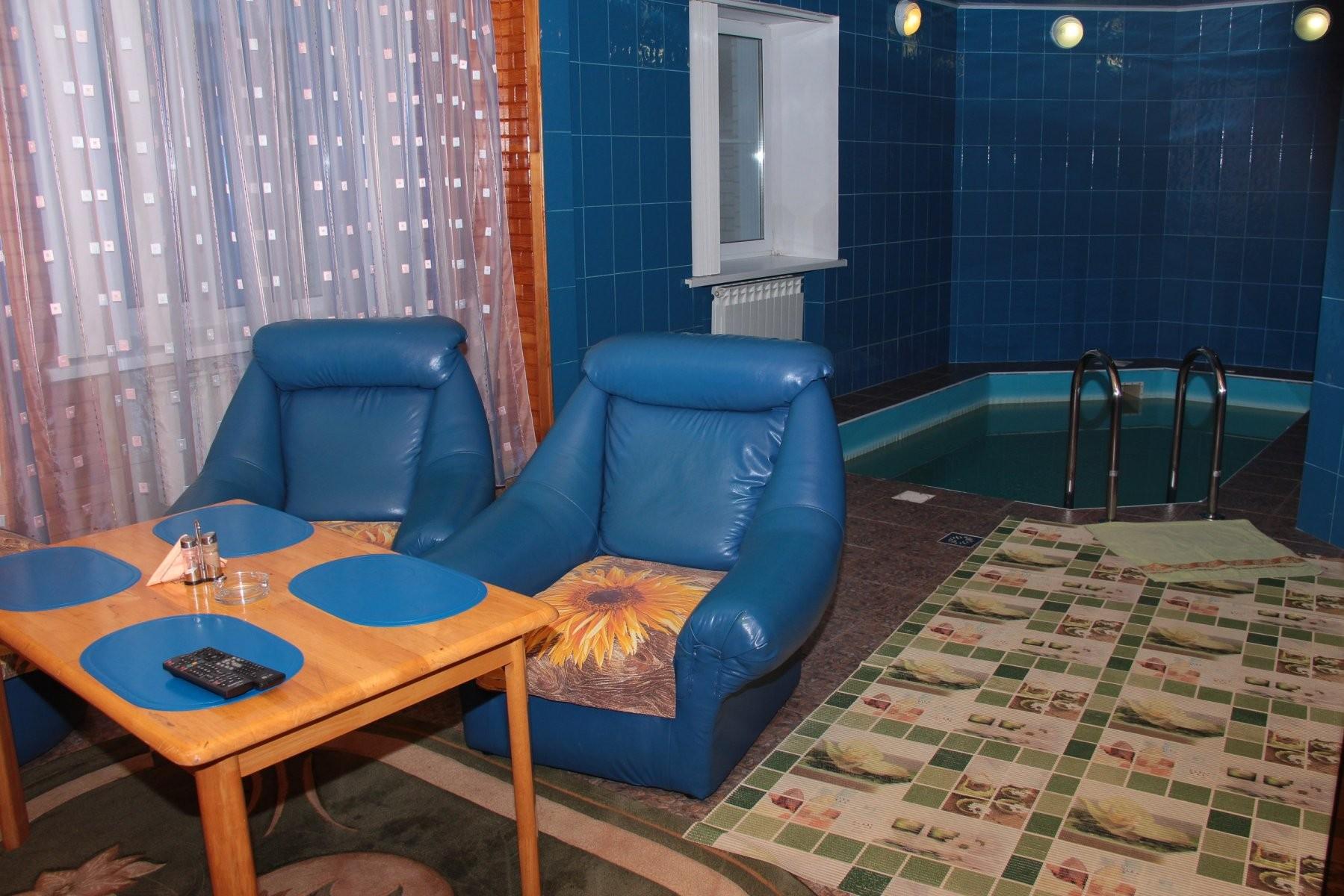 Тимуровские бани - №8
