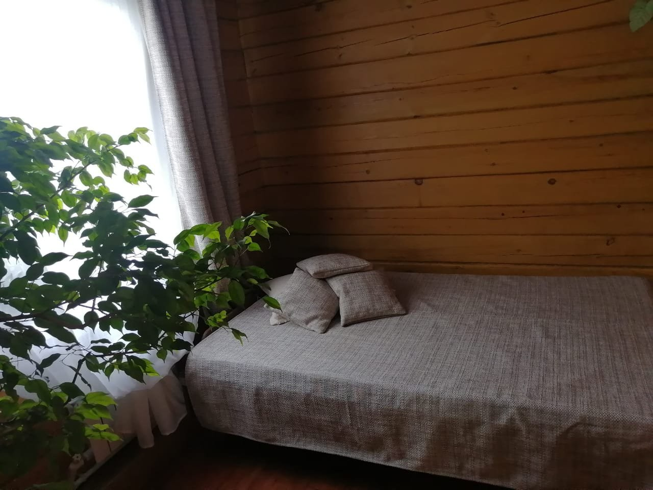 Райский уголок, комплекс отдыха - №13