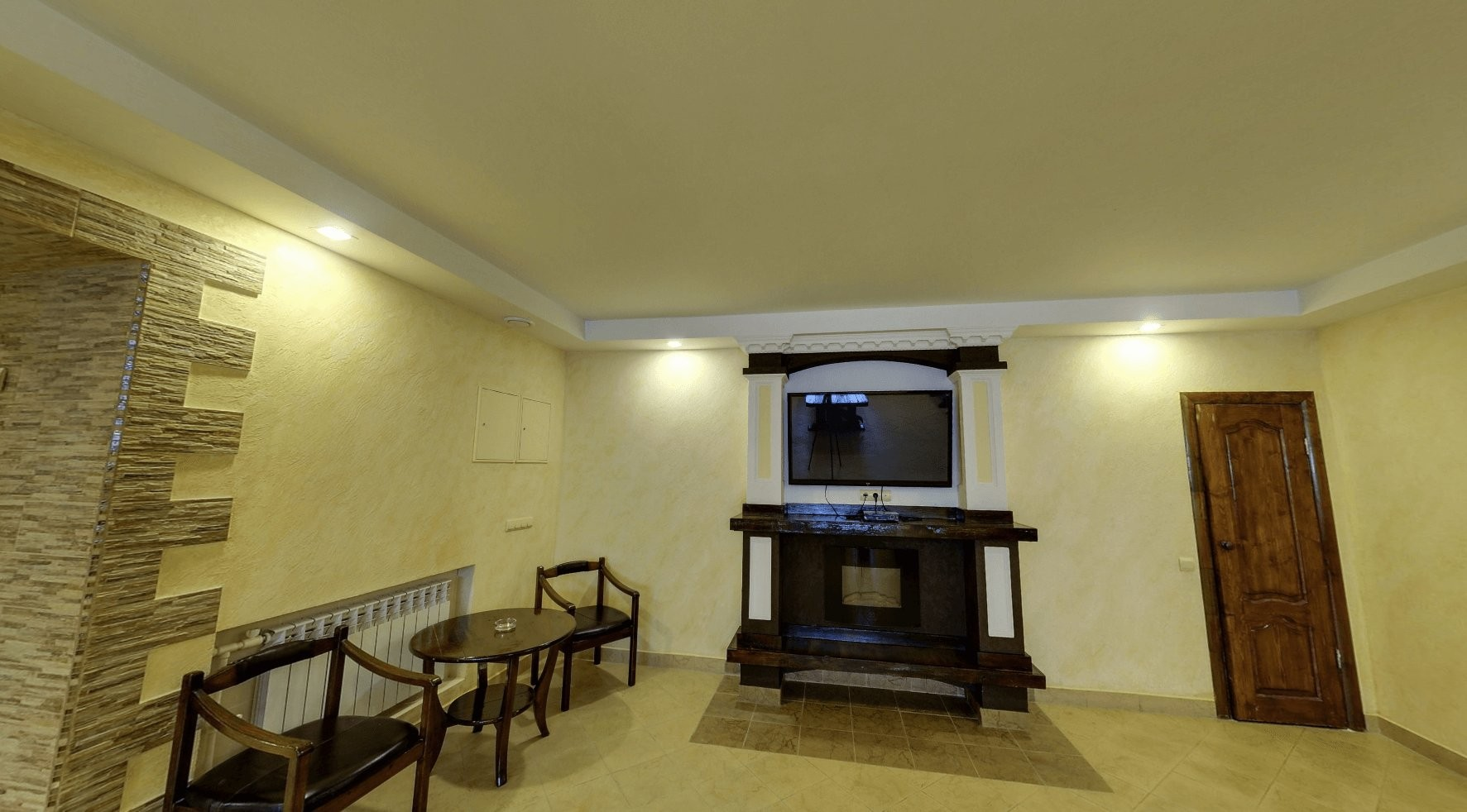 Фрегат, гостиничный комплекс - №7