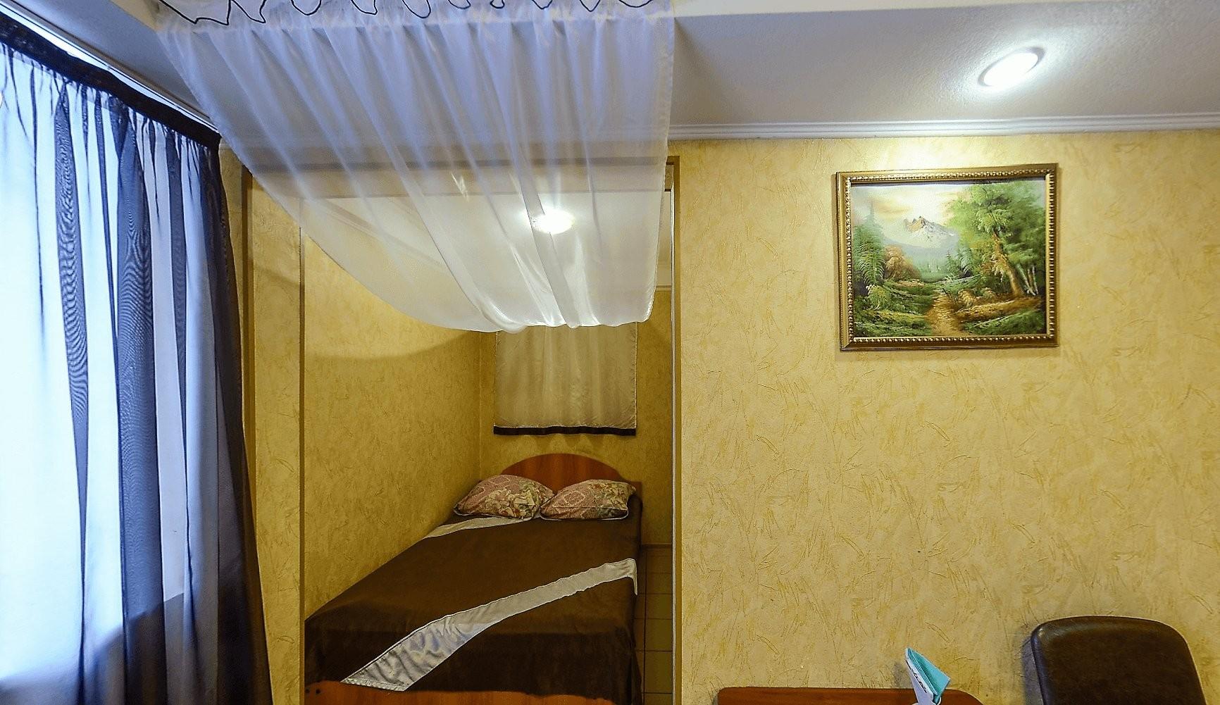 Фрегат, гостиничный комплекс - №8