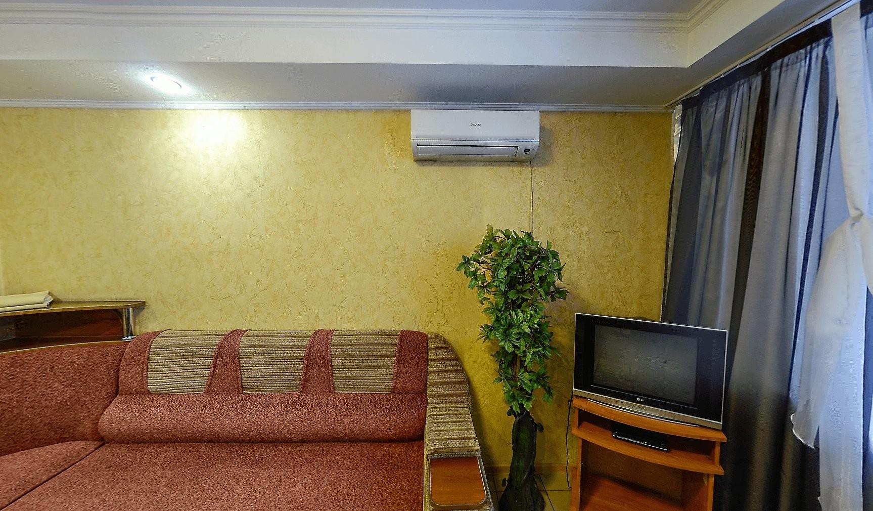 Фрегат, гостиничный комплекс - №9
