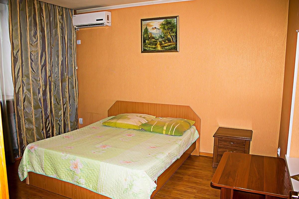 Фрегат, гостиничный комплекс - №14