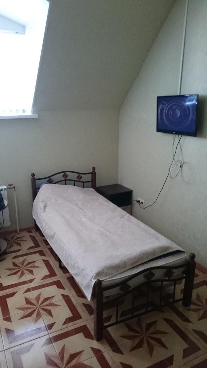 Гудвин, гостиничный комплекс - №1