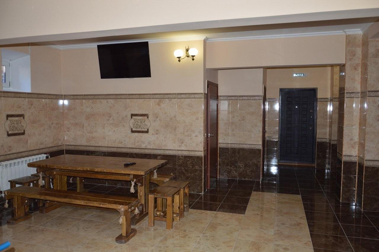 Гудвин, гостиничный комплекс - №4