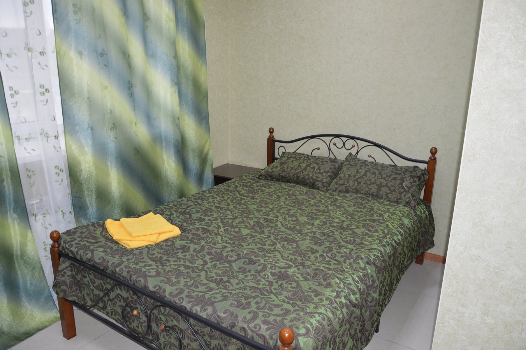 Гудвин, гостиничный комплекс - №12