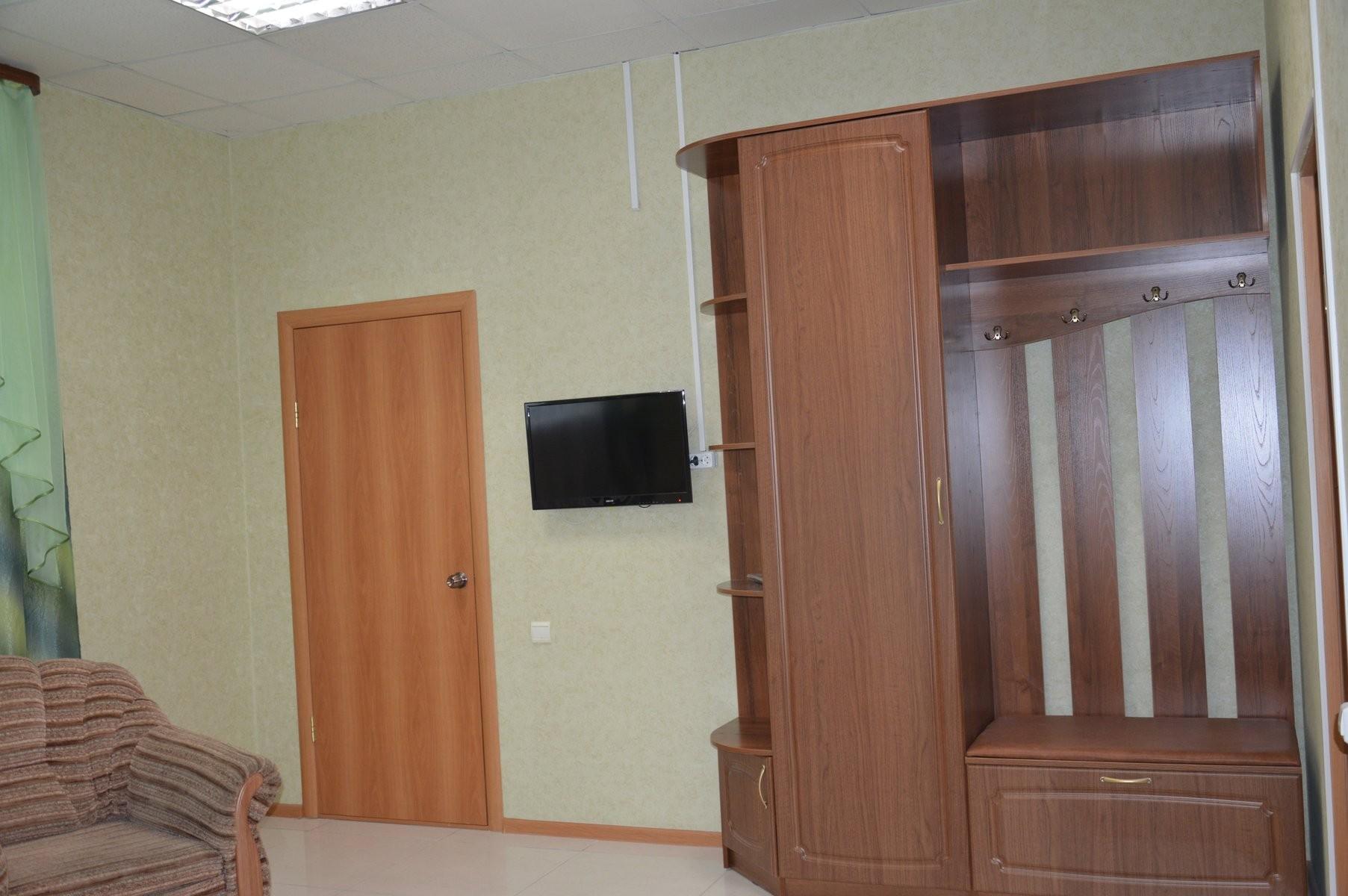 Гудвин, гостиничный комплекс - №17