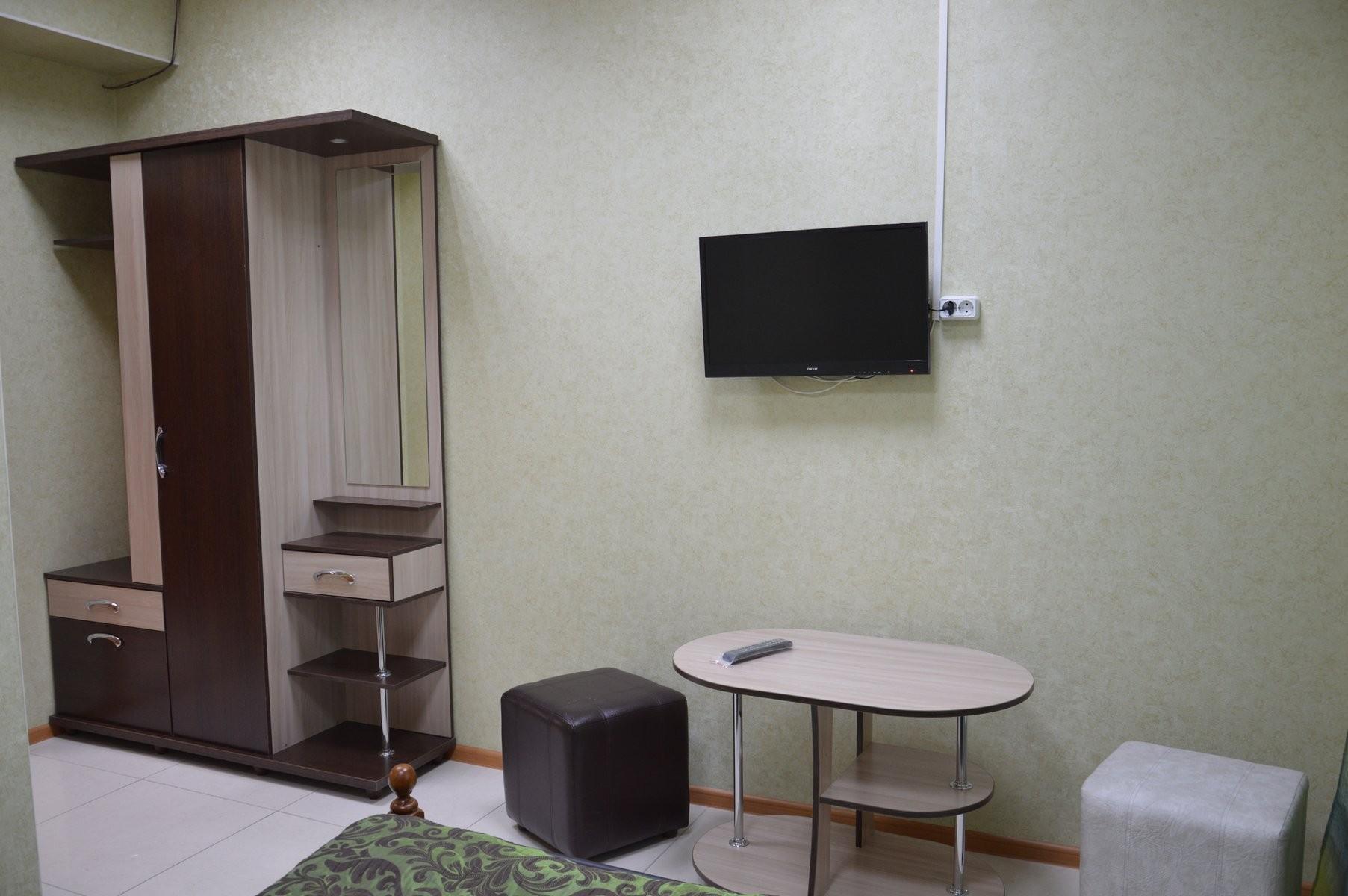 Гудвин, гостиничный комплекс - №18