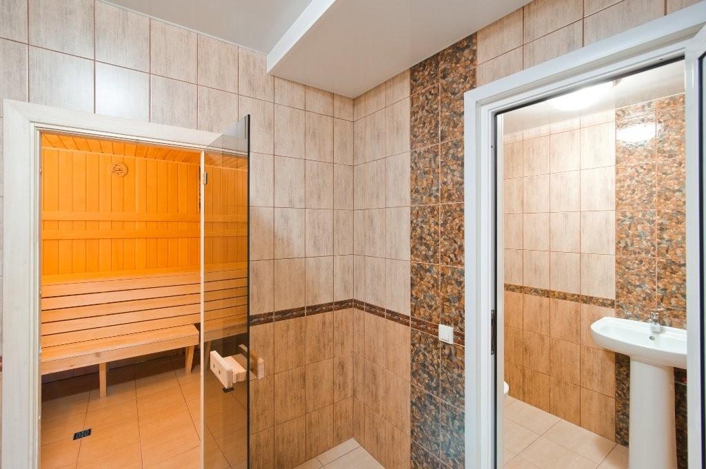 Баньки на Праге, банный комплекс - №14