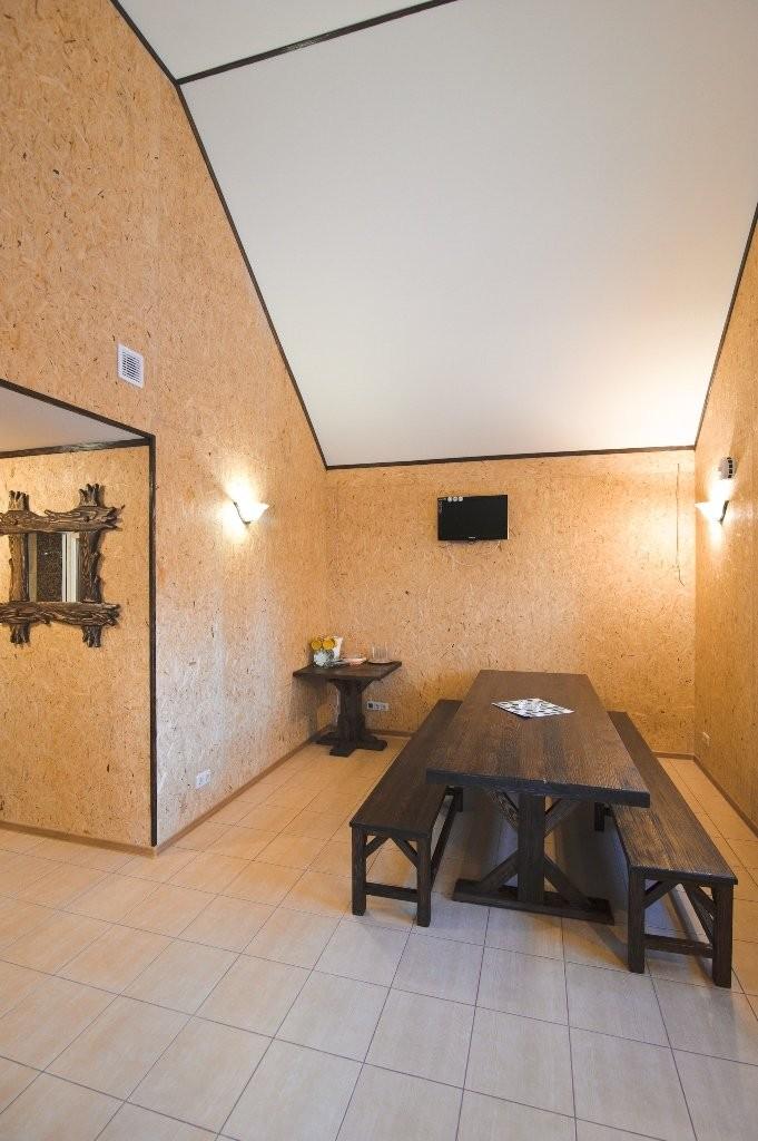 Баньки на Праге, банный комплекс - №15