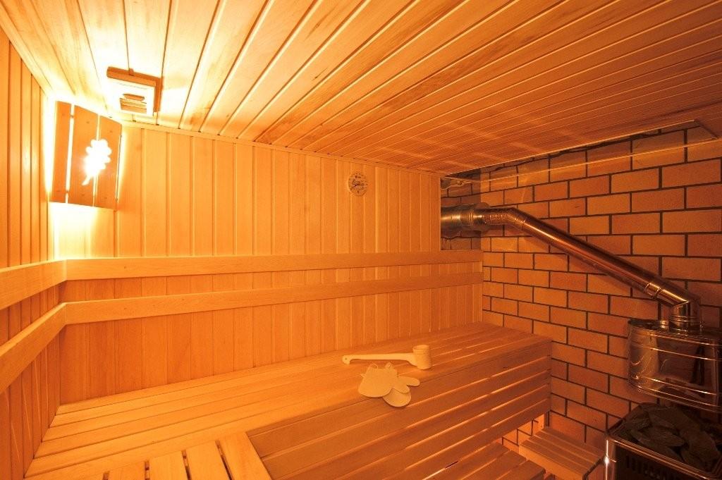Баньки на Праге, банный комплекс - №16