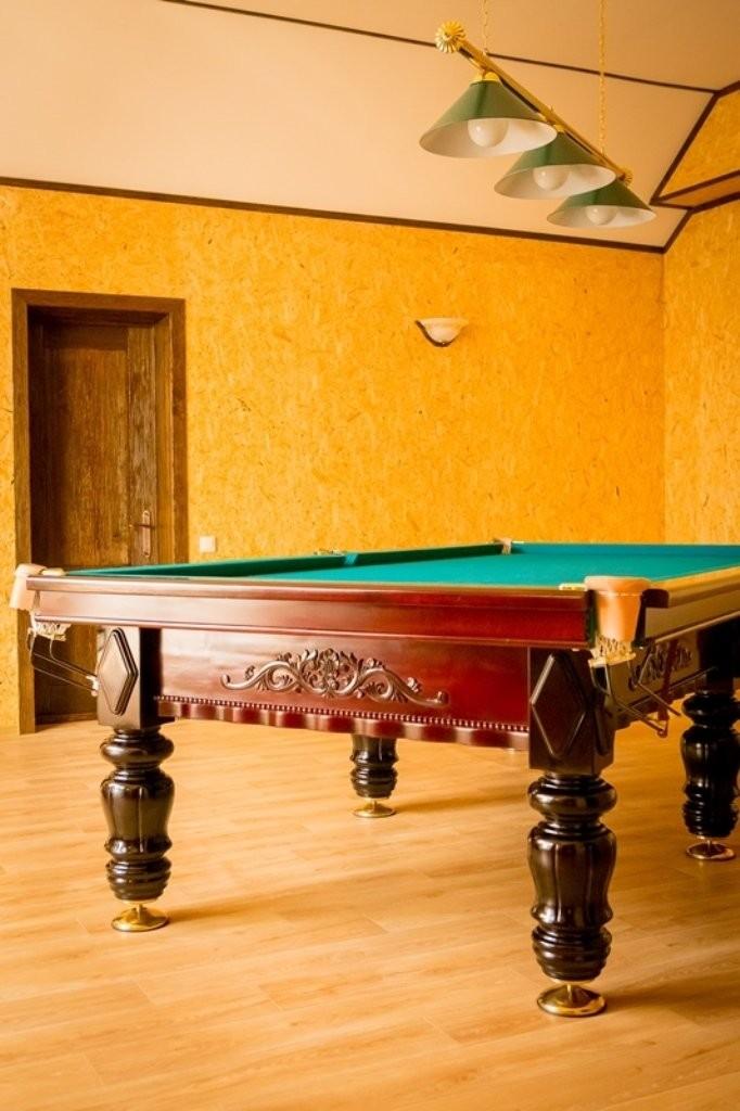 Баньки на Праге, банный комплекс - №1