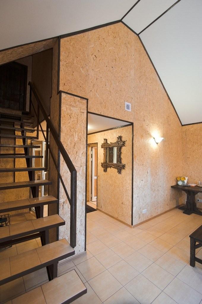 Баньки на Праге, банный комплекс - №4