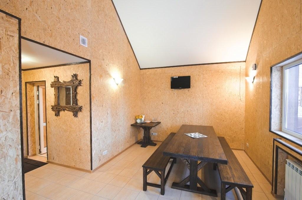 Баньки на Праге, банный комплекс - №5