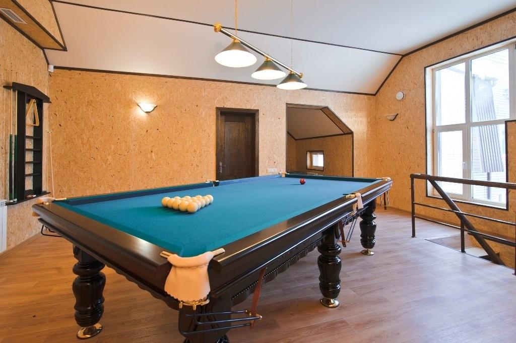 Баньки на Праге, банный комплекс - №6