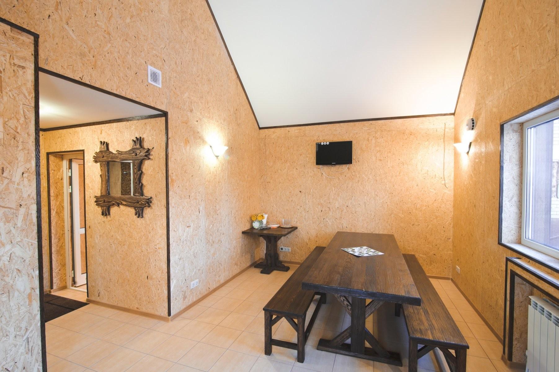 Баньки на Праге, банный комплекс - №8