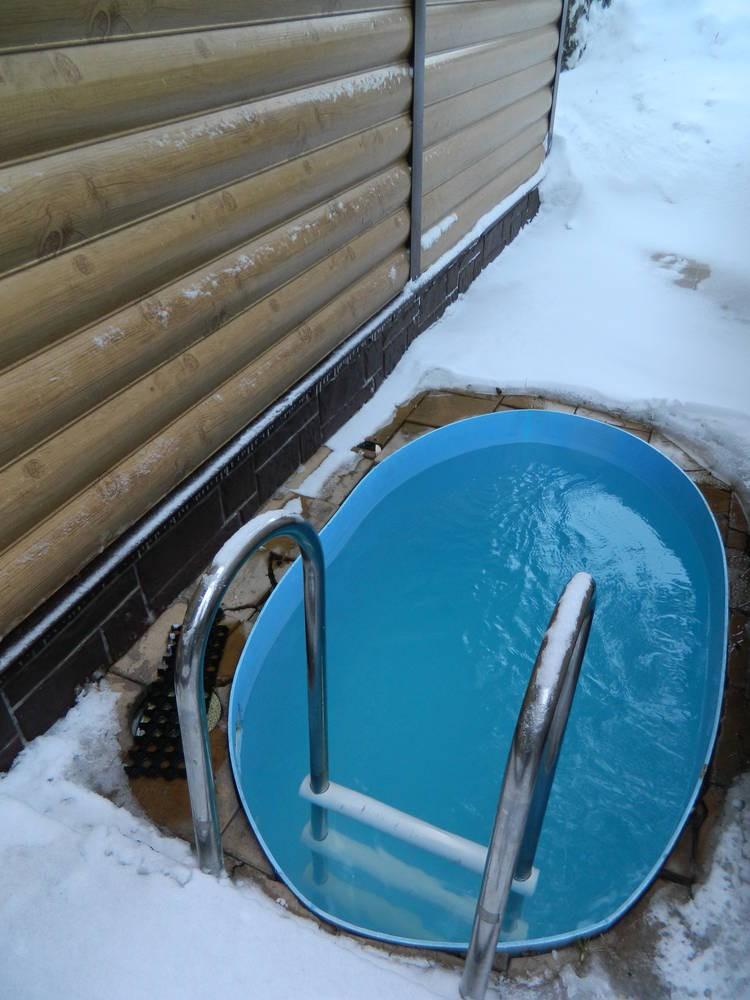 Баньки на Праге, банный комплекс - №10