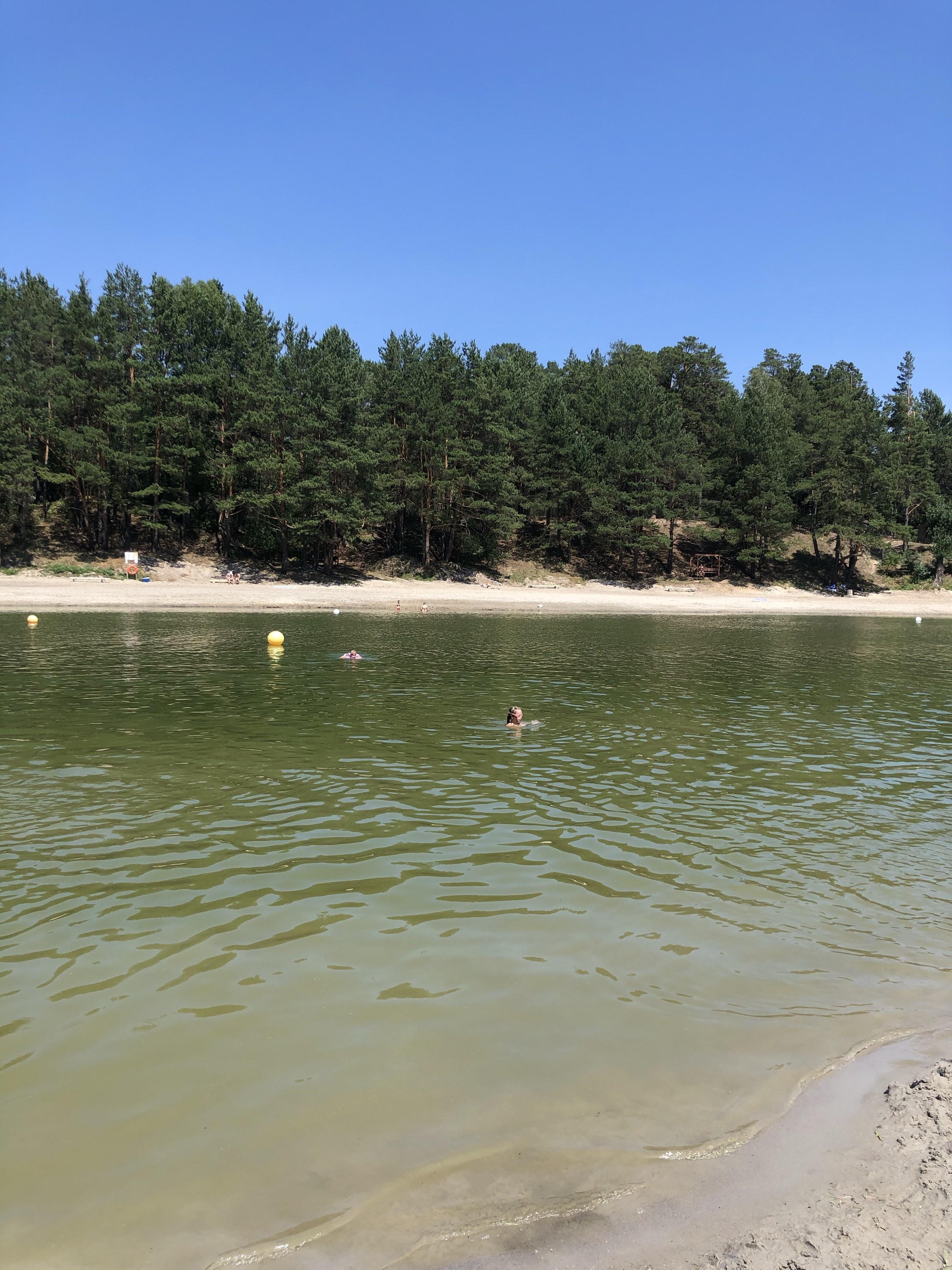 Пляж - №2